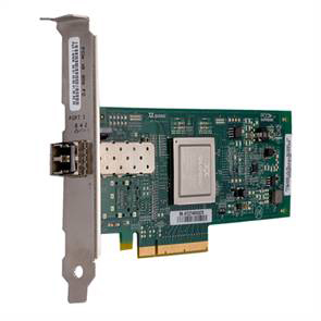 Dell 406-10424 QLogic QLE2560 8Gb HBA Fibre Channel Host Bus Adapter