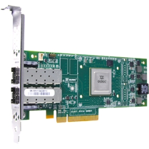 Dell 406-BBIU 16GB Dual Port Fibre Channel Host Bus Adapter
