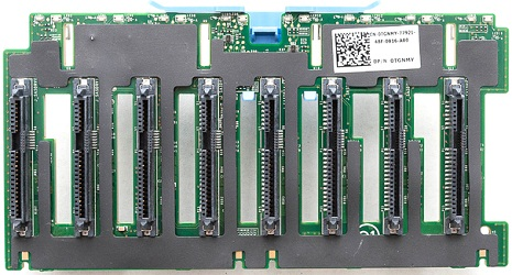 Dell TGNMY Backplane Board for PowerEdge R730