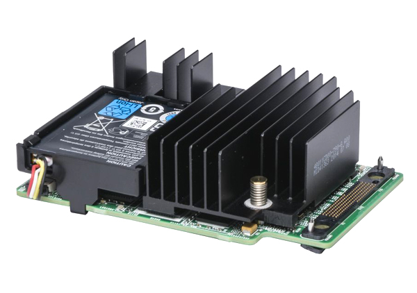 KMCCD 0KMCCD DELL PERC H730 12GB//S SAS MINI MONO RAID CONTROLLER FOR R430 R630
