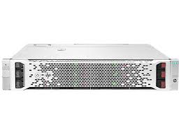 HP M0S86A D3700 Storage enclosure - 25-bay - 25 x 1.2 TB