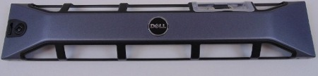Dell 28CWJ Front Bezel Faceplate for R320 R420 R620 R630