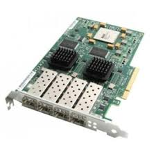 Lenovo 00MJ095 8GB Fibre Channel 4Port Host Interface Card