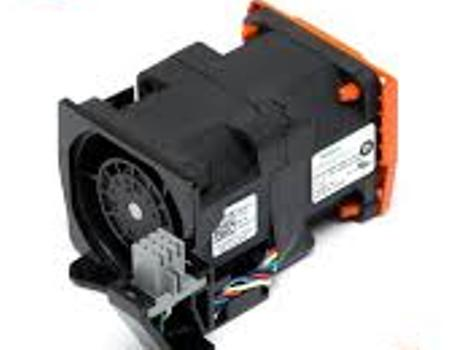 Dell VV0W8 Dual Rotors Fan Assembly for Poweredge R630