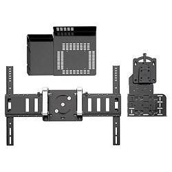 HP WB975AA Dsd Security Wall Mount