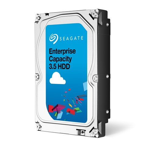 Seagate 1FT27Z-001 6TB 7.2K SAS 12Gb/s Enterprise Capacity 3.5