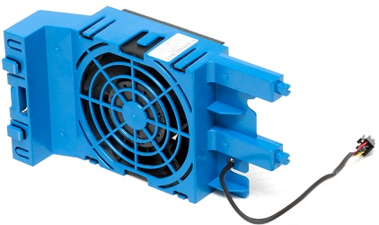 HP 746470-001 Fan 2-3 and Holder Assembly for ProLiant ML350e G8 V