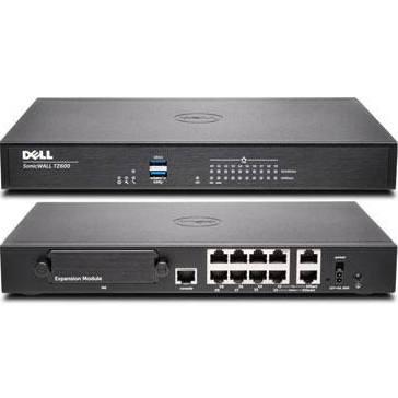 Security Appliance Firewall Vpn Device