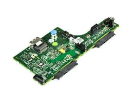 Dell 4T7KV Backplane Board For Poweredge R730Xd