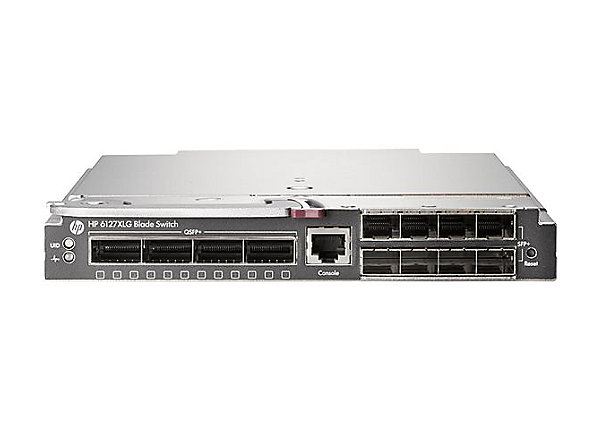HP Port Switch Networking - Switch 12 ports