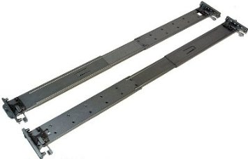 Dell C3N2F Static Rapid Rail Kit for R630