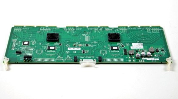 Dell 94878-03 PS5500E PS6500E SATA Channel Controller Card