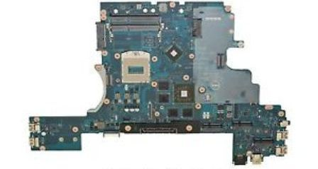 LAPTOP BOARD MOTHERBOARD PRECISION