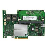 Dell 331-0881 PERC H700 6Gb/s SAS RAID Controller With 1GB Cache