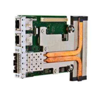 Dell Intel X710 Quad Port 10Gb DA//SFP Ethernet Network Daughter Card 68M95