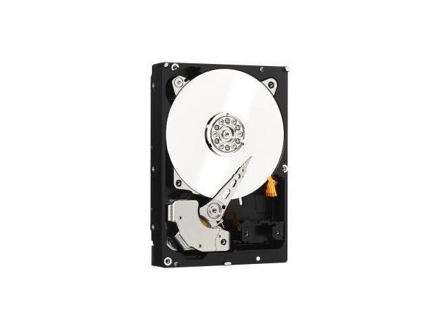 WD RE WD4002FYYZ 4TB 7.2K 128MB Cache Sata 6Gbps 3.5