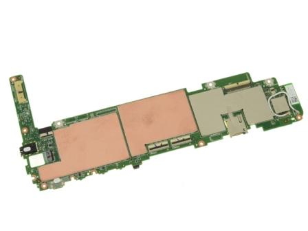 """3845 Dell Venue 8 Pro 8/"""" 32GB Tablet T01D002 Motherboard 3JYKK"""