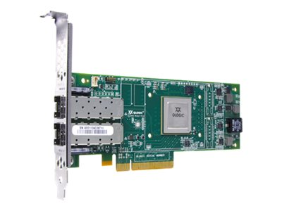 HP P9D96A StoreFabric SN1100Q Dual Port FC PCIe Host Bus Adapter
