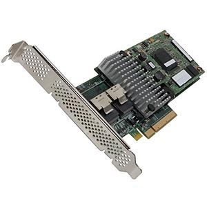 Dell 9265-8I-DELL Lsi MegaRAID 6GB/S PCIe SAS Controller Card