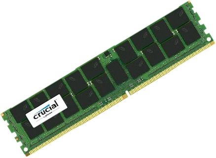 HP Compatible 16GB PC4-19200 DDR4-2400MHz 2Rx8 1.2V ECC RDIMM P00423-B21