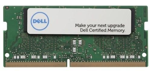 821PJ 16GB PC4-19200 DDR4-2400MHz 2Rx8 1.2v Non-ECC SODIMM