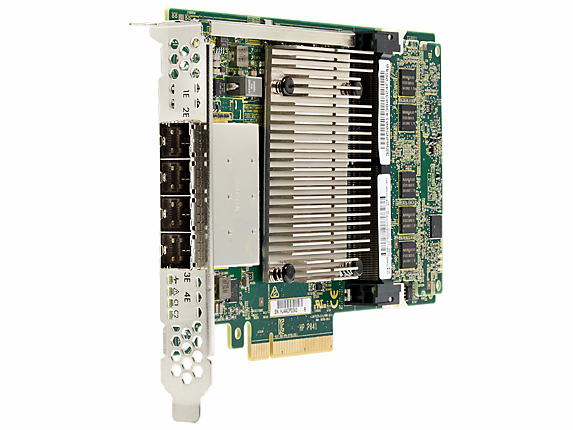 HP 726903-B21 Smart Array P841-4GB FBWC Controller