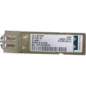 Cisco GLC-SX-MM Transceiver Module 1000-Base SX SFP Transceiver 30-1301-02
