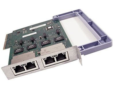 IBM 46K7972 4-Port 1Gb Integrated Virtual Ethernet Daughter Card