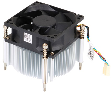 DELL DCR30 Heatsink Fan Assemlby For Poweredge T130