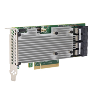 Broadcom 05-25708-00 16-Port MEGARAID PCIe 3.0 12GB/S SAS Controller