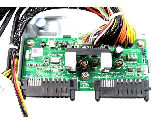 Dell FY53N Power Distribution Board for T410