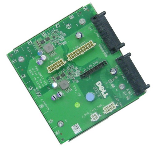 Dell MN10F Poweredge T610 Power Distribution Board