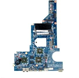 Dell Inspiron 7569 Laptop Motherboard w// Intel i7-6500U 2.5GHz CPU PJDNR