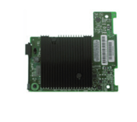 Dell 6JJTV OCM14102-N5-D Dual-port 10GbE Network Mezzanine Adapter