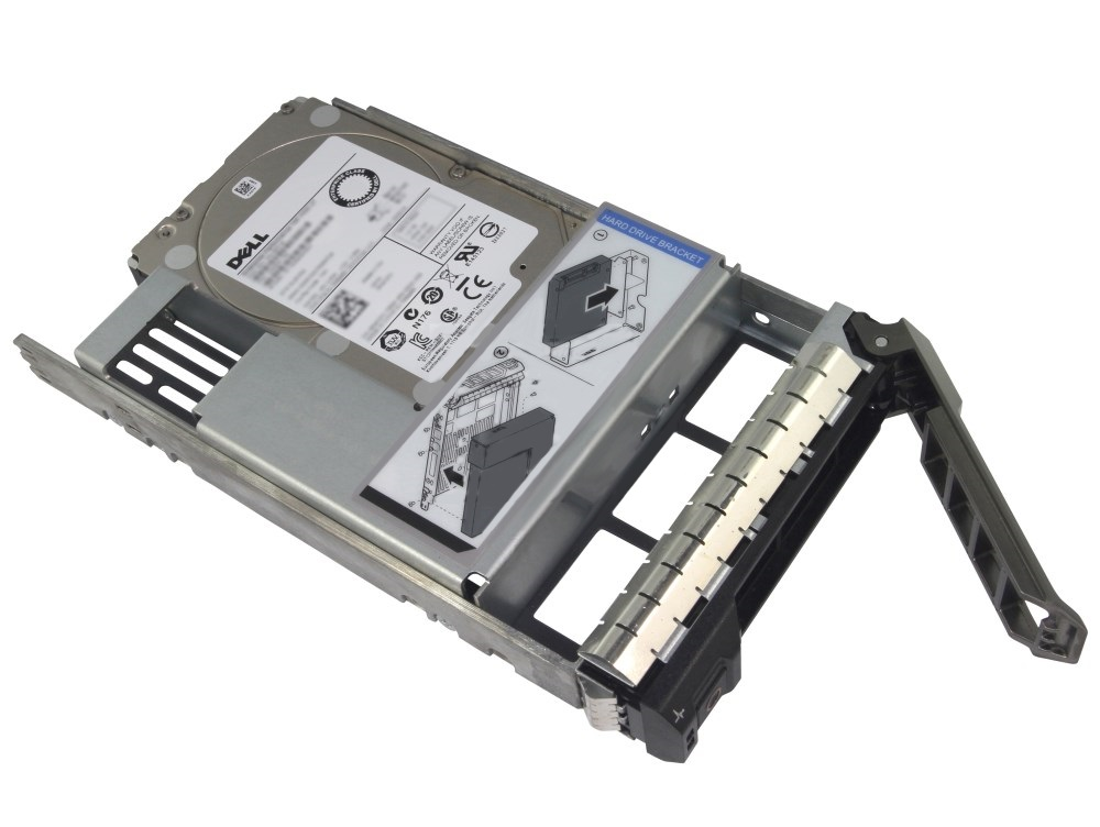 Dell 401 Abds 2tb 7200rpm Sata 6gbps 512n 2 5inch In 3 Hybrid Carrier Form Factor Internal Hard Drive With Tray For 14g Edge Server