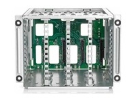 HP 826691-B21 DL38X Gen10 SFF Box1 2 Cage Backplane Kit