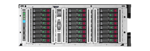 Hp Ml350 G5 Memory Slots