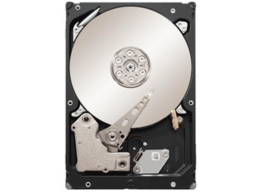 Seagate Constellation 9ZM173-036 1TB 7.2K SATA 6.0Gb/s 3.5
