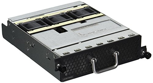 HP JG297A Back to Front Airflow Fan Tray Network