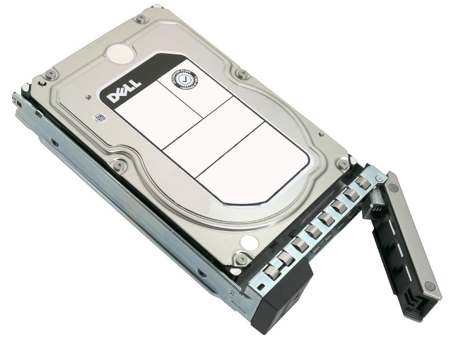 SATA-6GBPS HARD DRIVES W-TRAY 14TB-7200RPM