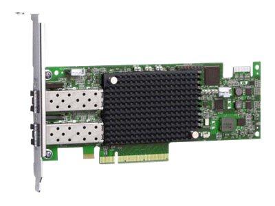 Lenovo 00jy849 Emulex 16gb Dual Port Fc Hba New