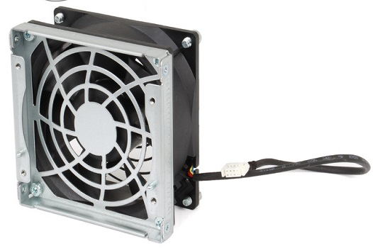 HP 876564-002 92 X 92 X 32MM Front PCIE Fan For Proliant ML110 G10.