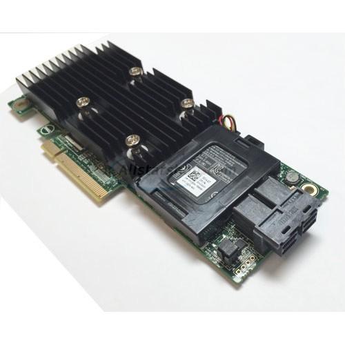 DELL HXV26 PERC H730 12GB PCIe SAS+SATA Controller w/1GB NV Cache New