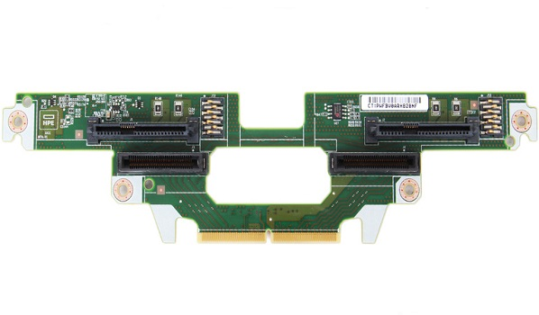 HP 854356-001 Backplane for Synergy 480 G10