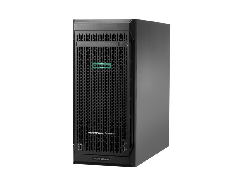 32 GB Tower Xeon Gold 5218 2.3 GHz Hpe ProLiant ML350 Gen10 High Performance