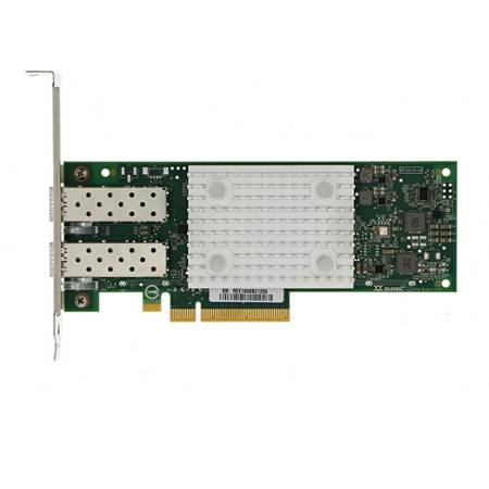 CONVERGED NETWORK ADAPTER (CNA) NETWORKING 2 PORT