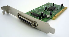 HP 155595-001 64-bit/66MHz Single Channel Ultra3 SCSI Host Bus Adapter