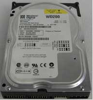 WD200BB