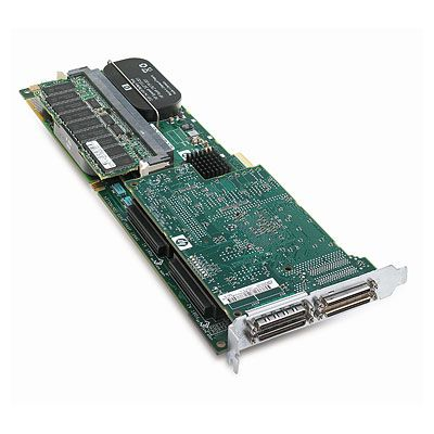 HP 273914-B21 Smart Array 6404 4-Channel Ultra320 Storage Controller