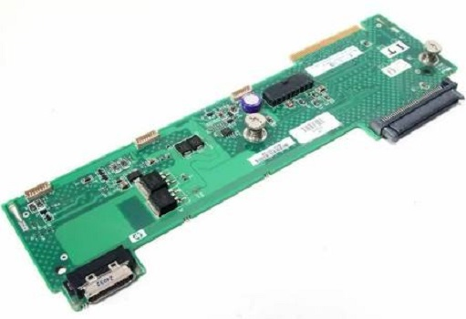 HP 305450-001 Optical Device Interface Board for ProLiant DL360 G3